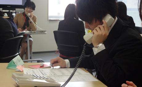 職場で使える!ビジネスマナー&コミュニケーション-基礎編-